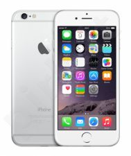Telefonas Apple iPhone 6 plius 16GB MGA92ZD/A sidabrinis