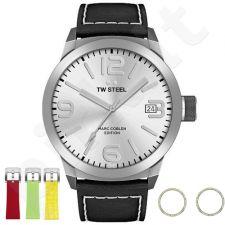TW Steel Marc Coblen Edition TWMC24 moteriškas laikrodis