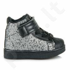 ROCK AND JOY Laisvalaikio batai