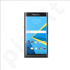 BlackBerry Priv Qwerty (Black) 5.4
