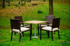 Lauko baldų komplektas CARINO