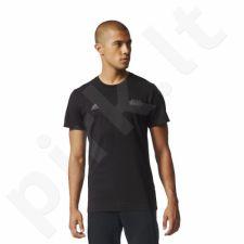 Marškinėliai adidas Kylo Ren M CG1571