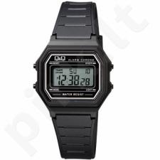 Vaikiškas, Moteriškas laikrodis Q&Q M173J008Y
