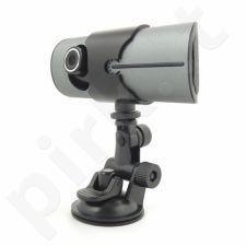 QOLTEC Car Recorder HD GPS, LCD 2.7'', G-SENSOR