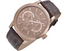 Romanson Classic TL2647FM1RAB6R vyriškas laikrodis