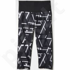 Sportinės kelnės Adidas WO High-Rise 3/4 Yoga Tight W AJ5057