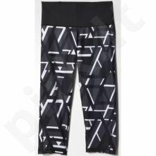Sportinės kelnės Adidas WO High-Rise 3/4 Yoga Tight W AJ5057