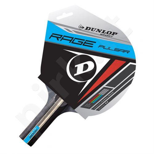 Stalo teniso raketė Rage Pulsar pradedantiems