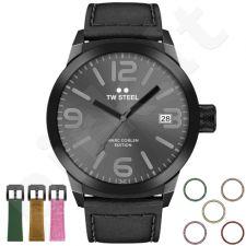 TW Steel Marc Coblen Edition TWMC28 vyriškas laikrodis