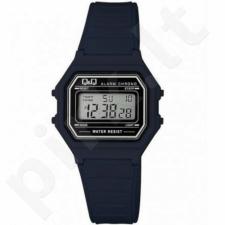 Vaikiškas, Moteriškas laikrodis Q&Q M173J019Y