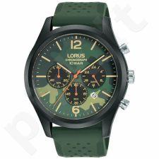 Vyriškas laikrodis LORUS RT399HX-9