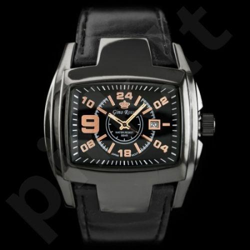 Vyriškas Gino Rossi laikrodis GR6433JG
