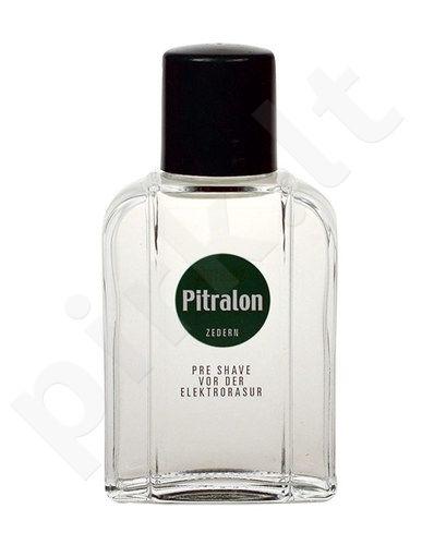 Pitralon Zedern, skutimosi vanduo vyrams, 100ml
