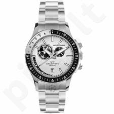 Vyriškas laikrodis Jacques Lemans U-29E