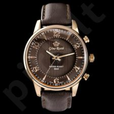 Vyriškas Gino Rossi laikrodis GR3093RR