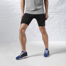 Bėgimo šortai Reebok Running Essentials Short Tight M B85445