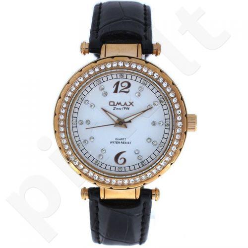 Moteriškas laikrodis Omax BB01R32A
