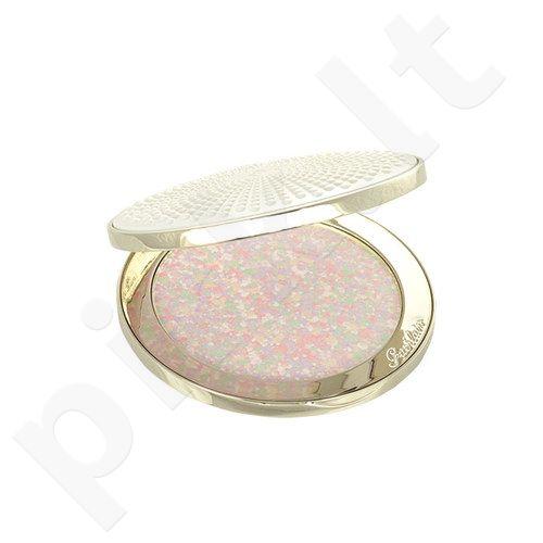 Guerlain Meteorites Voyage Compacted Pearls Of pudra, kosmetika moterims, 11g, (01 Mythic)