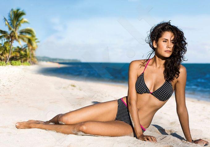 Maudymosi bikinis moterims FASHION 23695 01 42C