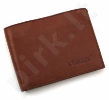 Vyriška piniginė WRANGLER su RFID dėklu VPN1505