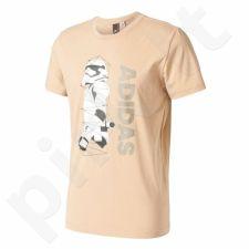 Marškinėliai adidas Stormtrooper M BK2841