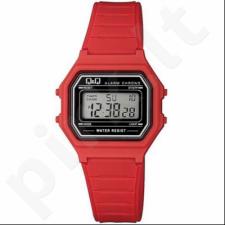 Vaikiškas, Moteriškas laikrodis Q&Q M173J021Y