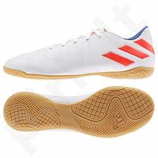 Futbolo bateliai Adidas  Nemeziz Messi 19.4 IN M F34550