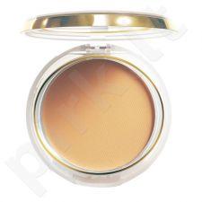 Collistar Cream-Powder Compact Foundation, SPF10, makiažo pagrindas moterims, 9g, (3 Vanilla)