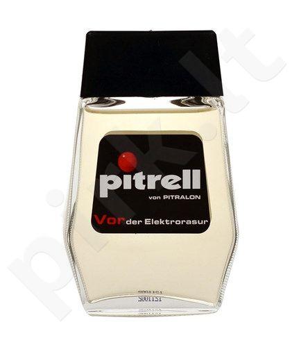 Pitralon Pitrell, skutimosi vanduo vyrams, 100ml