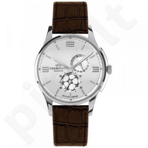 Vyriškas laikrodis Jacques Lemans U-33B