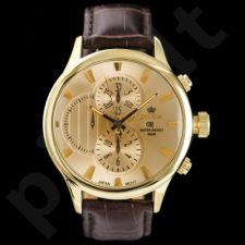 Vyriškas Gino Rossi laikrodis GR8006RG