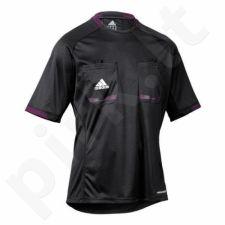 Marškinėliai teisėjams 12 trumpomis rankovėmis X10176