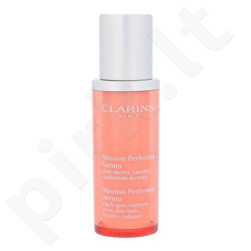 Clarins Pigmentines dėmes koreguojantis veido serumas, kosmetika moterims, 30ml