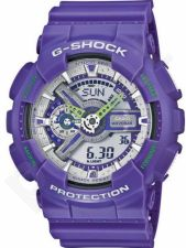 Laikrodis CASIO G-SHOCK GA-110DN-6ADR SPORT