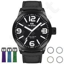 TW Steel Marc Coblen Edition TWMC30 vyriškas laikrodis