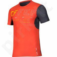 Marškinėliai kompresiniai Reebok CrossFit Short Sleeve M B45169