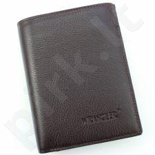 Vyriška piniginė Wrangler su RFID dėklu VPN1506