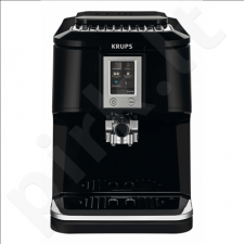 Kavos aparatas Krups EA880810 Pump pressure 15 bar, Fully automatic 1450 W