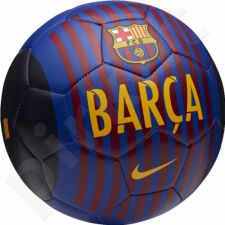 Futbolo kamuolys Nike FC Barcelona Prestige SC3283-455