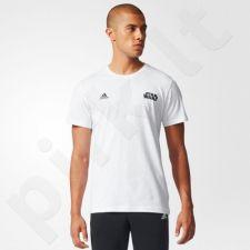 Marškinėliai adidas Storm Trooper M CG1572