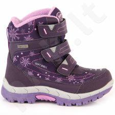 Žieminiai drėgmei atsparūs batai American Club