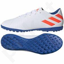 Futbolo bateliai Adidas  Nemeziz Messi 19.4 TF M F34549