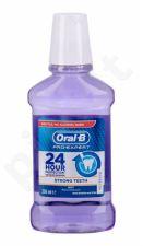 Oral-B Pro Expert, Mint, burnos skalavimo skytis moterims ir vyrams, 250ml