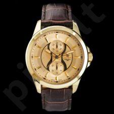 Vyriškas Gino Rossi laikrodis GR8012RG