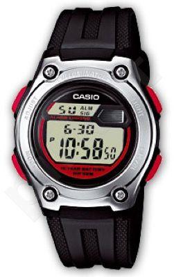 Laikrodis CASIO W-211B-1B
