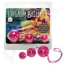 Vaginaliniai kamuoliukai