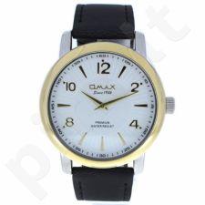 Vyriškas laikrodis Omax KB03T62A
