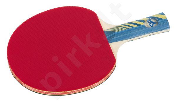 Stalo teniso raketė MOGI URA II 4 žv. varžyb. ITTF