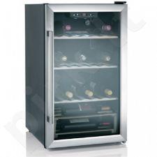 Vyno Šaldytuvas HOOVER HWCA 2335