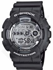 Laikrodis CASIO G-SHOCK GD-100BW-1DR